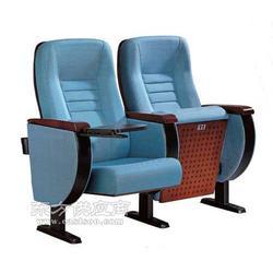 实木背板礼堂椅图片
