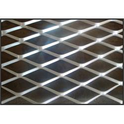 黑色镀锌钢板网_镀锌钢板网_耀科钢板网厂图片