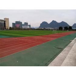 优踏体育、硅pu球场材料厂家、重庆硅pu球场材料图片