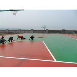 优踏体育、硅pu篮球场材料报价、泉州硅pu篮球场材料图片