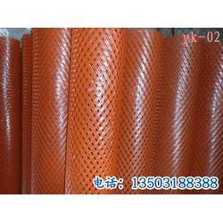 焊接菱形网(图)|钢板网厂家联系方式|钢板网图片