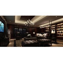私人别墅设计-东尚室内装饰(已认证)九龙坡别墅设计图片