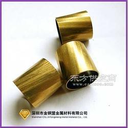 黄铜管加工图片