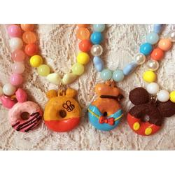 迪士尼兒童飾品加工廠-東洋圖片