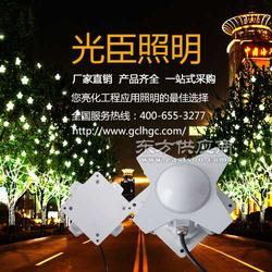 哪家LED投光灯生产厂家好首选光臣照明 节能环保图片