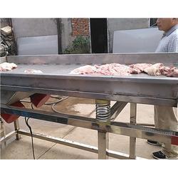 重庆果蔬沥水机-果蔬沥水机厂家-诸城汇康机械(优质商家)图片
