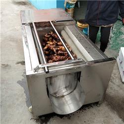 重庆猪蹄清洗机-诸城汇康机械-猪蹄清洗机