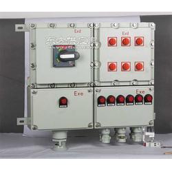BXM51防爆照明配电箱/非标定做防爆照明箱图片