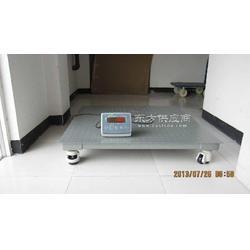 广州2吨带斜坡地磅 1000公斤电子地磅坑式图片