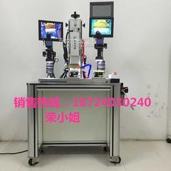 FPCFFC热压焊接机 脉冲热压机 热压机 专业品牌 机器成熟稳定图片