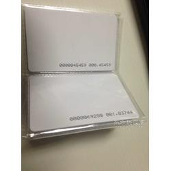 空白卡生产图片