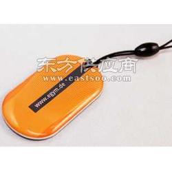 生产非接触式RFID滴胶卡,非接触式RFID双面滴胶卡 IC滴胶卡制作工厂图片