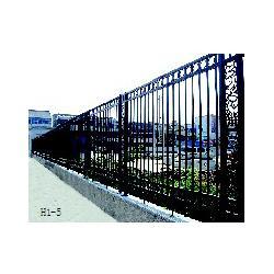 栅栏-玉东金属(已认证)热镀锌栅栏图片