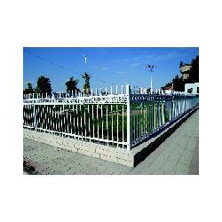 玉东金属-防护护栏-方管防护护栏图片