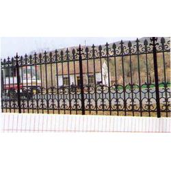 绿化护栏,玉东金属(认证商家),锌钢绿化护栏图片