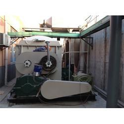 污泥干燥机、百灵干燥、空心桨叶污泥干燥机图片