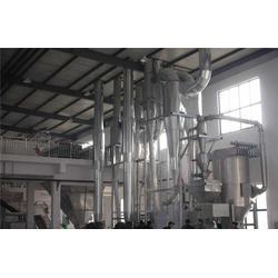 百靈干燥,氣流干燥機,藕粉氣流干燥機圖片
