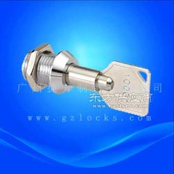 JK310按压锁 全铜锁 进口锁 ATM机锁开门机锁图片