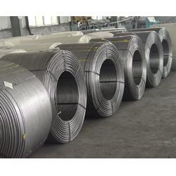 硅钙包芯线报价,大为冶金,陕西硅钙包芯线图片