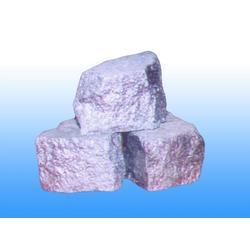 硅钙合金生产厂家-硅钙合金-大为冶金耐材图片