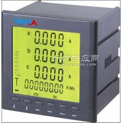 YD9113三相多功能电力仪表图片
