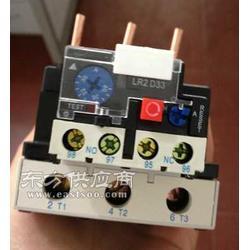 施耐德热过载继电器 LR9-F5369图片