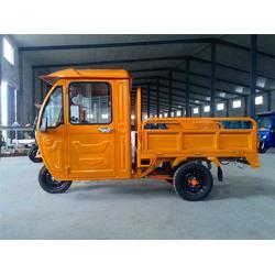 带蓬电动三轮车、元芳车业、带蓬电动三轮车生产厂家图片