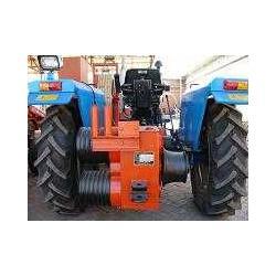 TJM-80 800型拖拉机绞磨图片