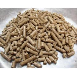 生物质颗粒厂家报价|鸿方|山东秸秆颗粒厂家图片