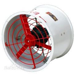 庆阳排烟风机,润邦环境(已认证),消防排烟风机图片