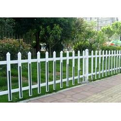 遵义pvc护栏、鼎鑫营顺(在线咨询)、塑钢pvc护栏图片
