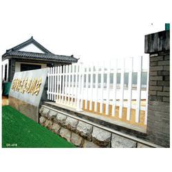 呼和浩特塑钢护栏、鼎鑫营顺、塑钢护栏厂家图片