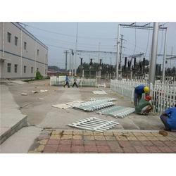 临沂玻璃钢护栏、鼎鑫营顺、山东玻璃钢护栏图片