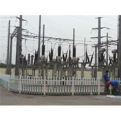 淄博玻璃钢护栏,生产玻璃钢护栏,鼎鑫营顺图片