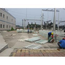 潍坊玻璃钢护栏_鼎鑫营顺_变电站玻璃钢护栏图片