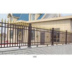陕西铝合金围墙,铝合金围墙护栏,鼎鑫营顺图片