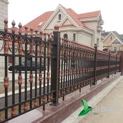 锌钢铝合金护栏,西安铝合金护栏,鼎鑫营顺图片
