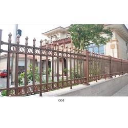 鼎鑫营顺(图)、小区铝合金围墙、陕西铝合金围墙图片