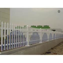 济南pvc护栏,pvc护栏 栅条护栏,鼎鑫营顺(多图)图片