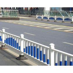 pvc道路护栏|道路护栏|鼎鑫营顺(图)图片