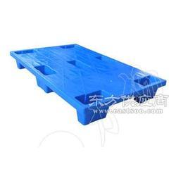 哪里可以全新料网格九脚塑料托盘、塑料垫仓板、塑料栈板、塑料托板图片
