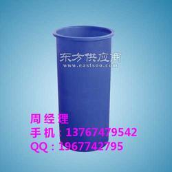 2000L防腐圆桶/塑料方桶/塑料大桶厂家图片