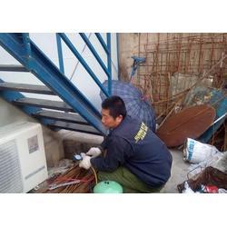 空调维修保养_海格制冷(在线咨询)_伊川县空调维修图片
