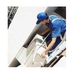中央空调维修站_洛阳嵩山路中央空调维修_海格制冷图片