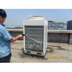 海格制冷(图)、空调清洗方法、空调清洗图片