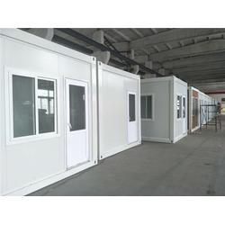 打包式房屋生產、石家莊箱型房屋選捷維諾、河北打包式房屋圖片