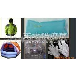 TPU水袋/油包透明膜图片