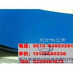 供应蓝色pvc输送带图片