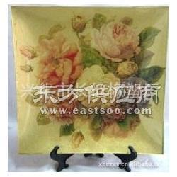 长征供应陶瓷高温优质花纸图片