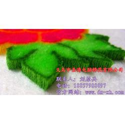 牙刷绣厂-圣涛电脑绣花(在线咨询)广东牙刷绣图片